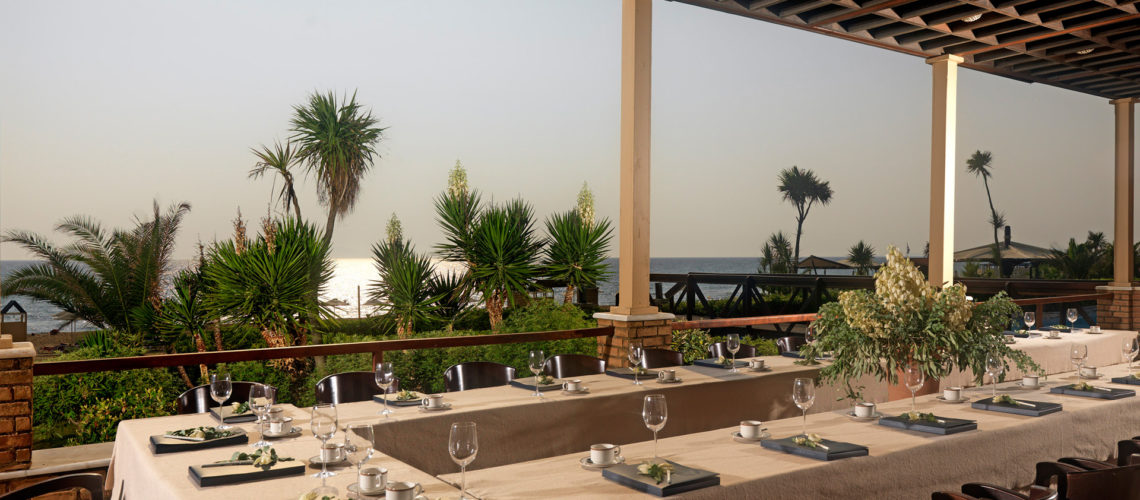 Meetings & Events | Aldemar Olympian Village