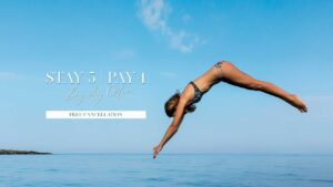 Stay 5 Pay 4